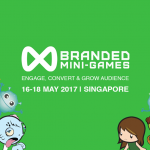 Branded Mini-Games at Casual Connect Singapore