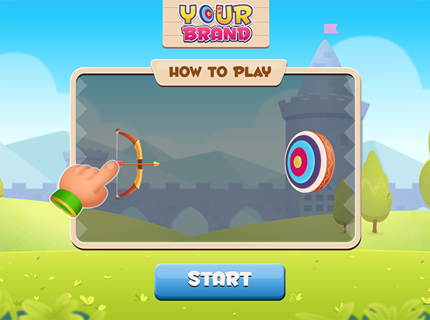 Archery-Game